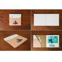 5x7 size Archives - Daisy's Cute Korean Stationery