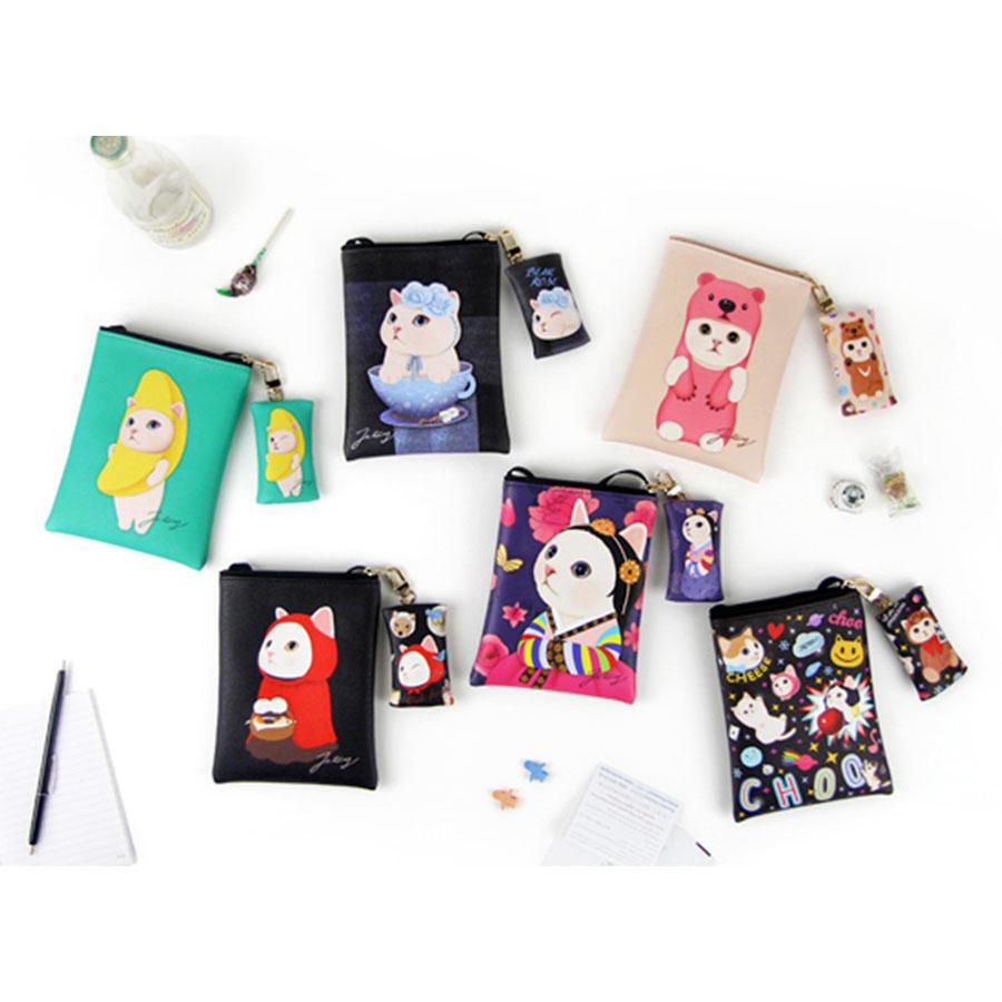 JETOY – Choo Choo Mini Bag – Small Size Crossbody Handbag with Coin Purse  Charm 92039e9eb099