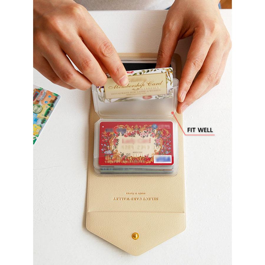 PLEPIC Select Card Wallet main05